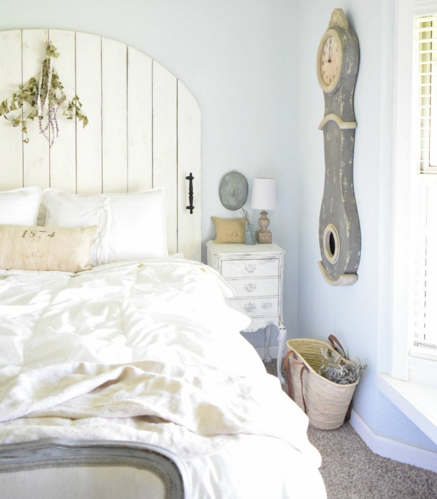 Master Bedroom Makeover Momtique