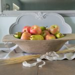 Simple Dough Bowl Styling Ideas